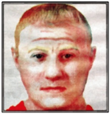 E-fit of the Chillenden Murder compared to Levi Bellfield